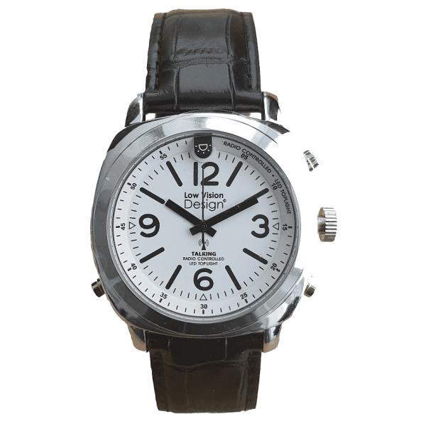 Nederlandssprekend Atomic horloge versie 2.0 - Heren