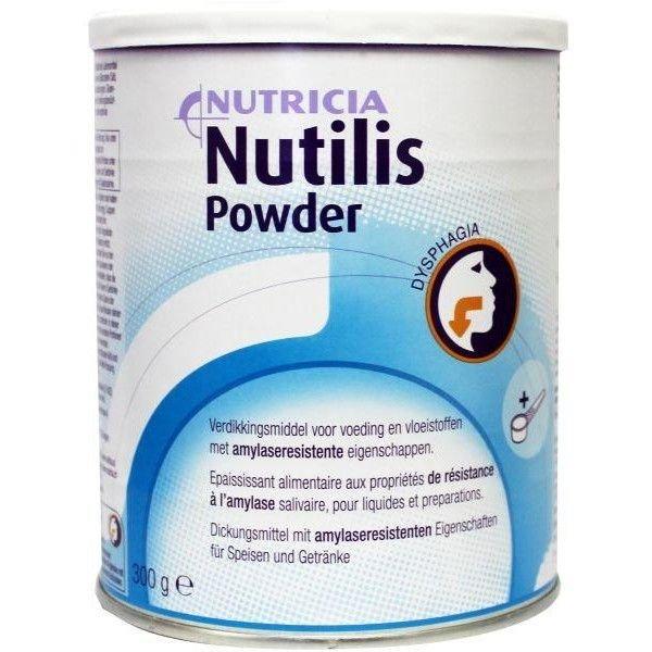 Nutricia Nutilis Powder Verdikkingsmiddel
