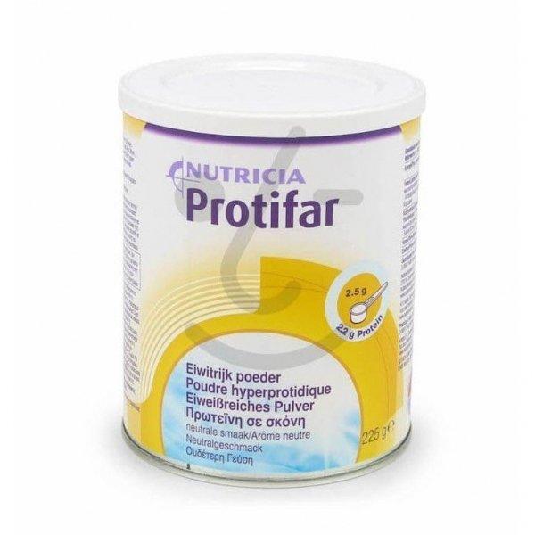 Nutricia Protifar Eiwitpoeder