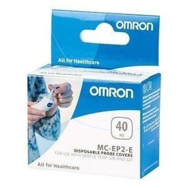 Omron Oorthermometer hoesjes MC520/521