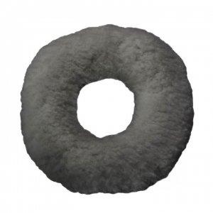 Orliman Zitkussen Ring Soft - Zwart