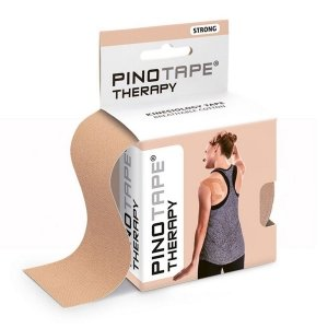 Pinotape Pro Therapy - Beige 5 cm x 5 m