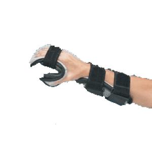 Pols en hand brace-Rechts L