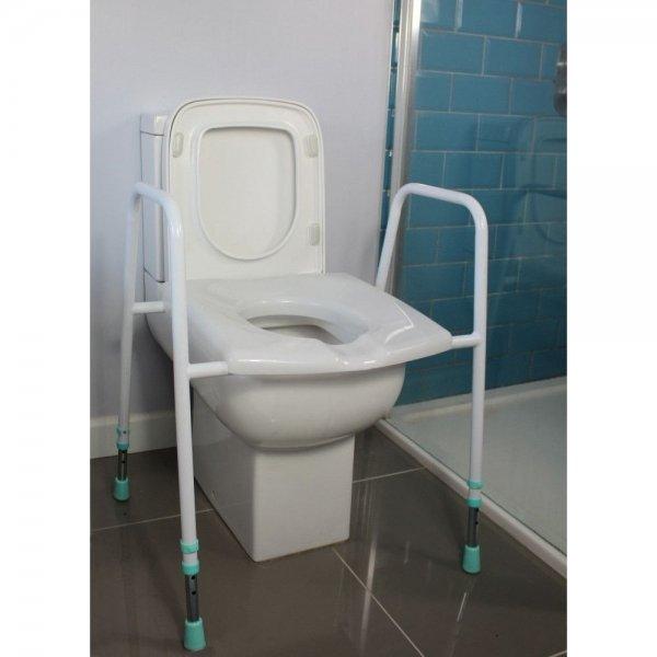 Prima toiletframe - Classic