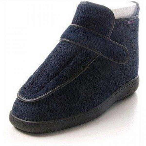 Pulman Verbandschoen New Comfort Blauw- maat 44