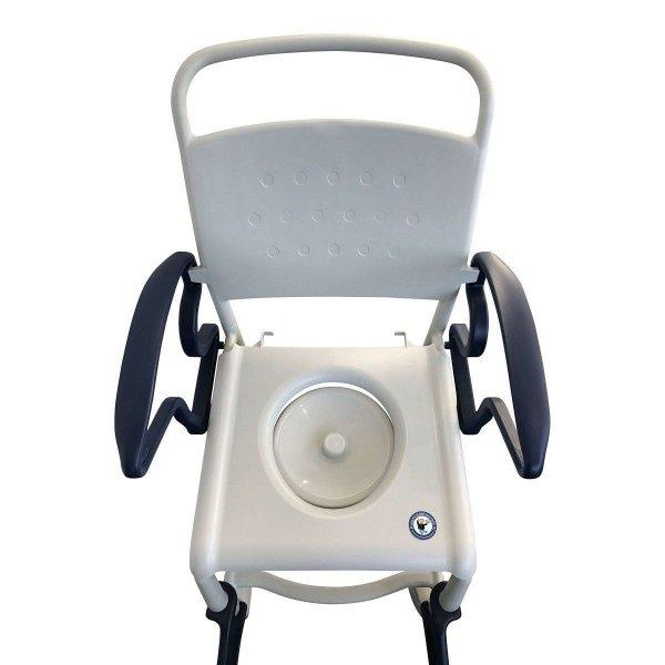 Rebotec Bonn Douche / Toiletstoel