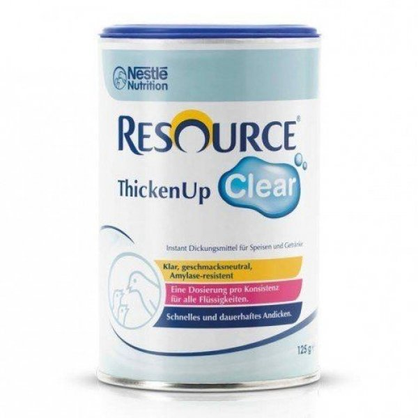 Resource ThickenUp Clear Verdikkingsmiddel