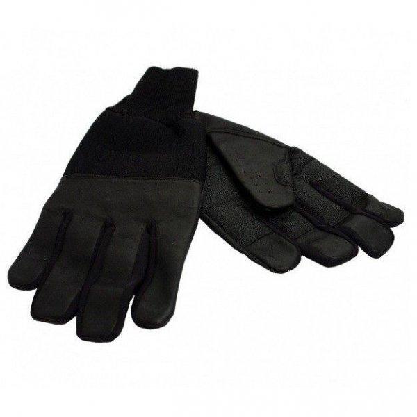 Revara Winter handschoen leer
