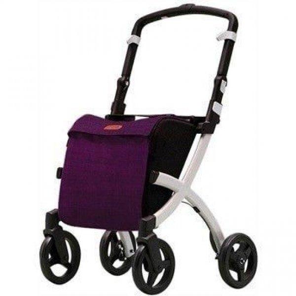 Rollz Flex met fliprem - Bright Purple