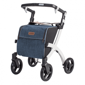 Rollz Flex met fliprem - Denim Grey