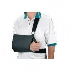 Shoulder sling immobilizer-Borstb. 117 cm