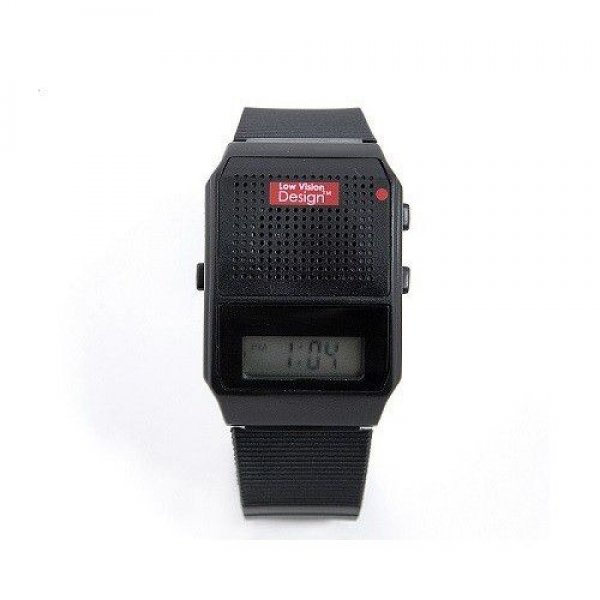 Sprekend Horloge - Low Vision