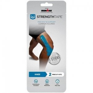 StrengthTape Mini Kit Knie