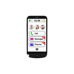 SwissVoice G50 Senioren Smartphone