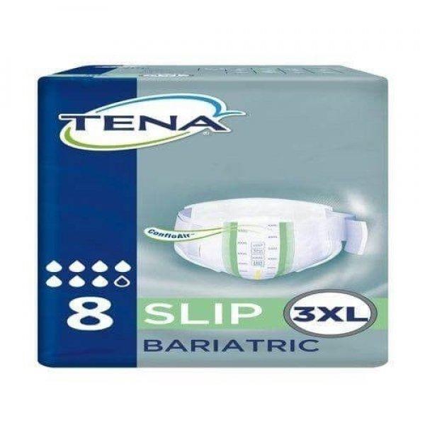 TENA Bariatric Slip Super 3XL - 8 Stuks