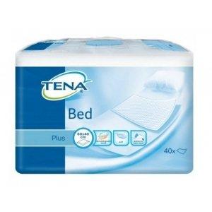TENA Bed Plus Onderlegger 60 x 40 cm - 40 Stuks