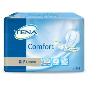 TENA Comfort Ultima Breathable - 17 Stuks
