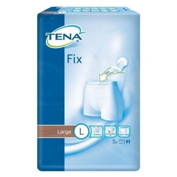 TENA Fix Premium Stretchbroekje - L - 5 Stuks