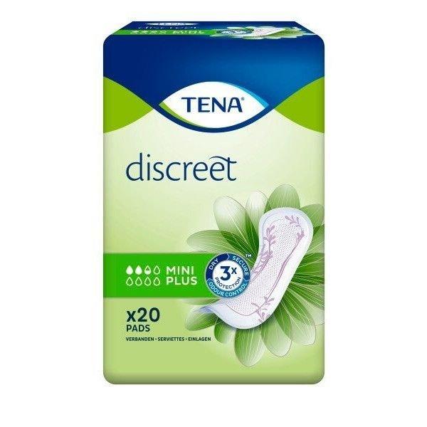 TENA Lady Discreet Mini Plus - 20 Stuks