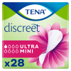 TENA Lady Discreet Ultra Mini - 28 Stuks