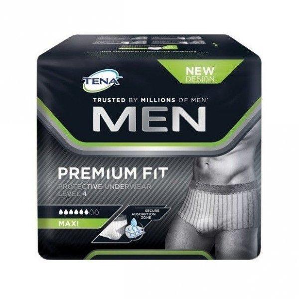 TENA Men Premium Fit Level 4 - M - 12 stuks
