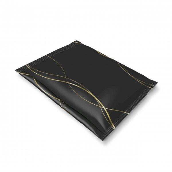 TENA Silhouette Noir Normal Inlegkruisjes | 5 pakken van 26 stuks