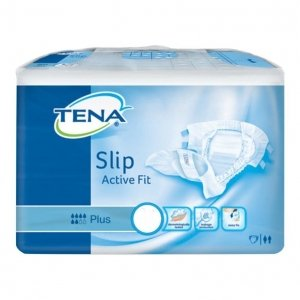 TENA Slip Active Fit Plus - XS - 30 Stuks