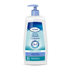 TENA Wash Cream - 1000 ml