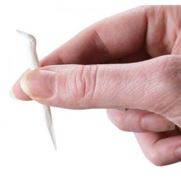 Tandenstokers Flexibele
