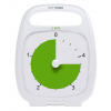 Time Timer PLUS - 5 minuten - Wit