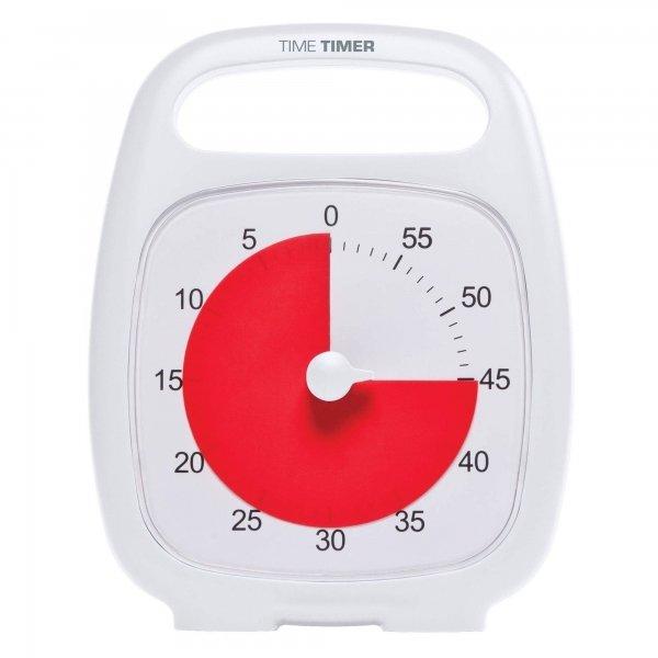 Time Timer PLUS -Zwart