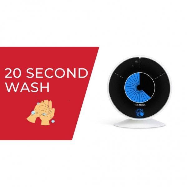 Time Timer WASH