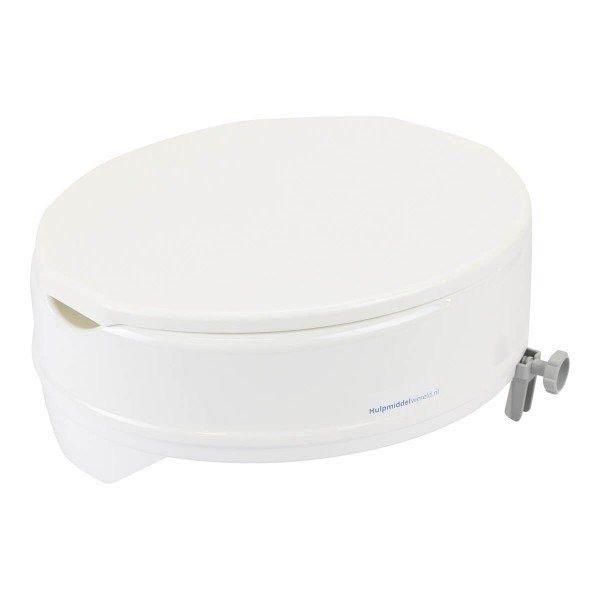 Toiletverhoger Prima-Hoogte 10 cm