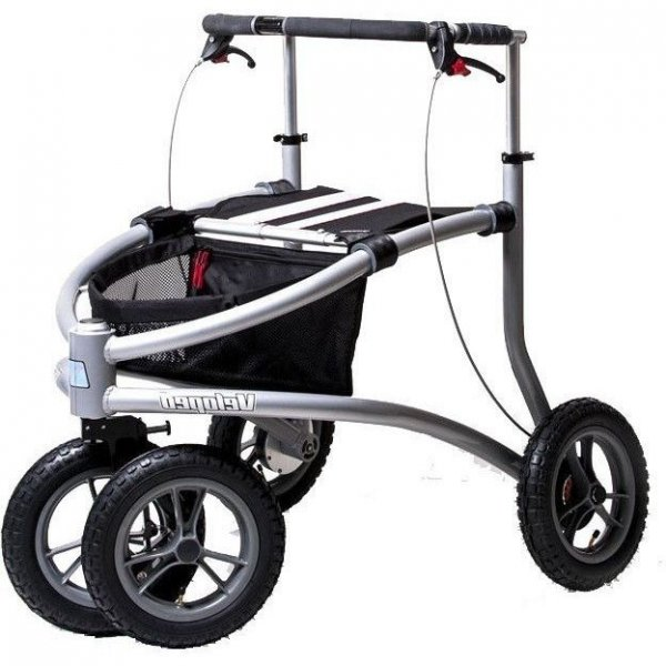 Trionic Veloped Rollator L