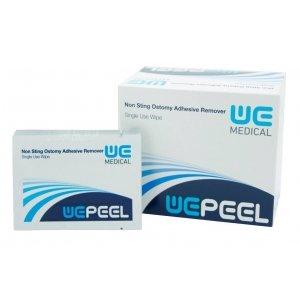 WEPEEL (Finopeel) Remover Wipes
