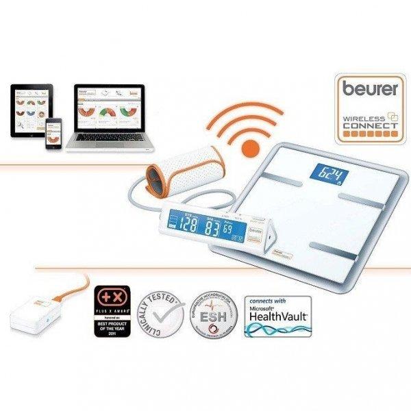 Weegschaal BG900 met Wireless Connect