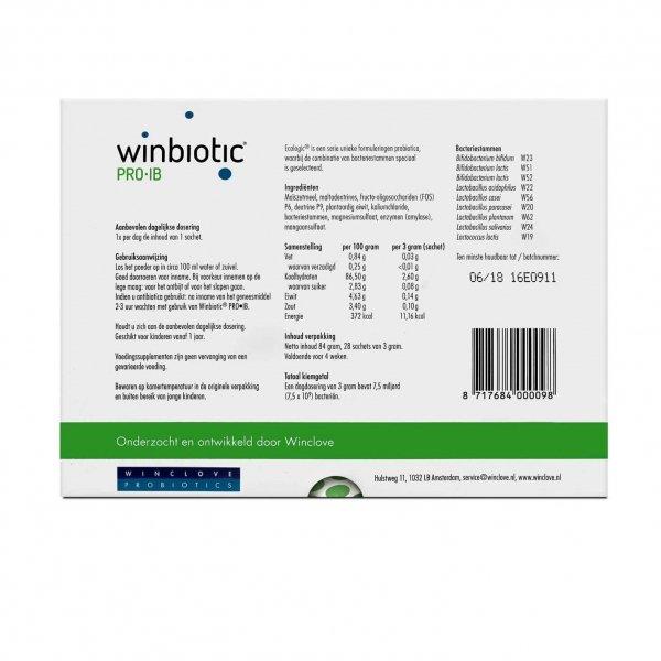 Winclove Winbiotic Pro IB