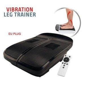 Vibration Leg Trainer